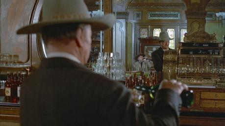 John Wayne in The Shootist – J.B. Books' Lounge Suit