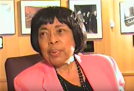 Dorothy Cotton Civil Rights Pioneer Has Died, She Was 88