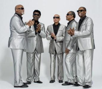 Clarence Fountain Blind Boys of Alabama Founding Member, Dead at 88