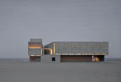 build | library in china