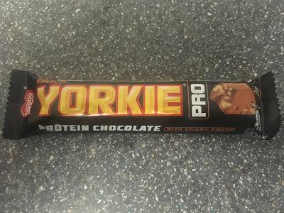 Today's Review: Yorkie Pro