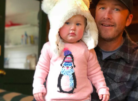 Olympian Bode Miller 19 Mo. Old Daughter Drowns In Pool Accident
