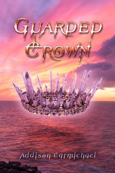 Guarded Trilogy by Addison Carmichael