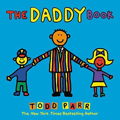 Father's Day Books for Toddlers