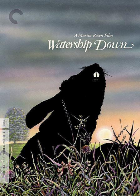 ABC Film Challenge – Animation – W – Watership Down (1978)