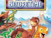 Film Challenge Animation Land Before Time (1988)