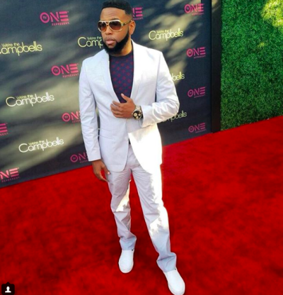 We're The Campbells Red Carpet Premiere Screening  [PICS!]