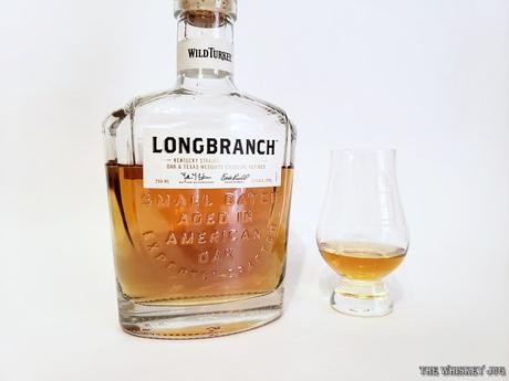 Wild Turkey Longbranch Color