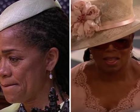 Oprah Winfrey & Doria Ragland Yoga Date Details Revealed