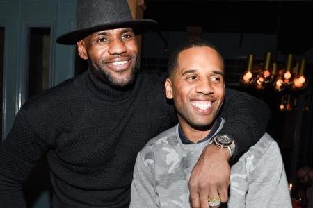 """LeBron James HBO Sports Documentary """"Student Athlete"""" Premiering In Oct."""