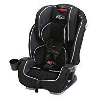 Graco Milestone All-in-1 Car Seat