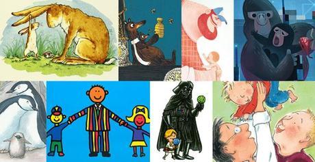 15 Best Children's Books About Dads