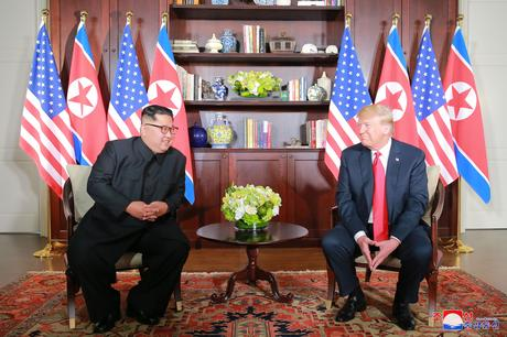 KJU Does Singapore (Poor Boys and Pilgrims with Families) Volume III