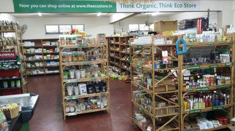 The Eco Store - Shopping Experience and Review