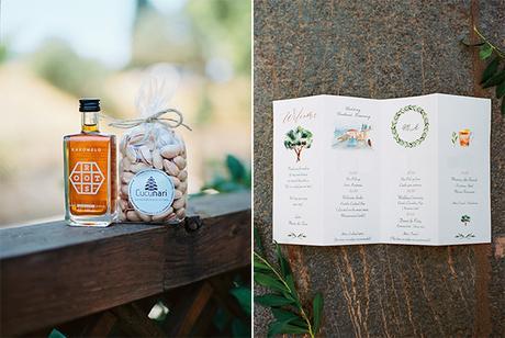 chic stylish soft tones wedding decoration ideas-16