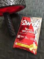 Got Fit?:  Summer Fitness Product & Nutrition Essentials from Kryofit Sport & OWYN