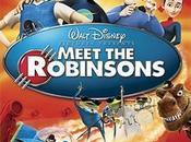 Film Challenge Animation Meet Robinsons (2007)