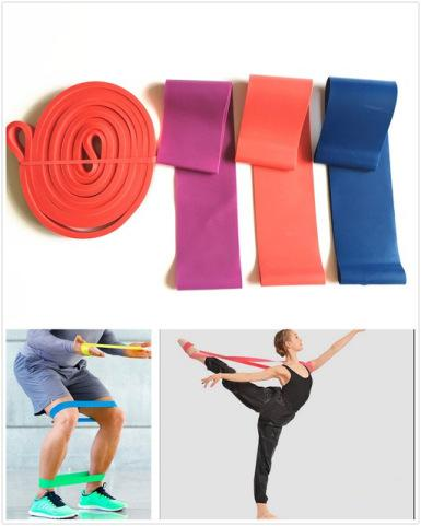 5 Must-Have Fitness Equipments For Home Workout Sessions!