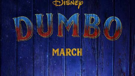 First Look At Disney's Dumbo Starring Colin Farrell & Danny DeVito