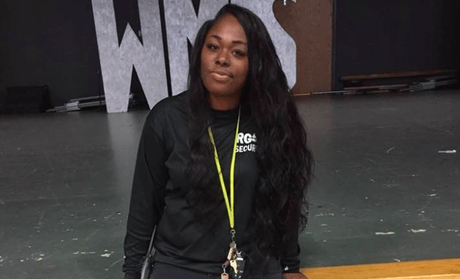 Teen Charged In Killing Porsha Owens In Front Of Her Children