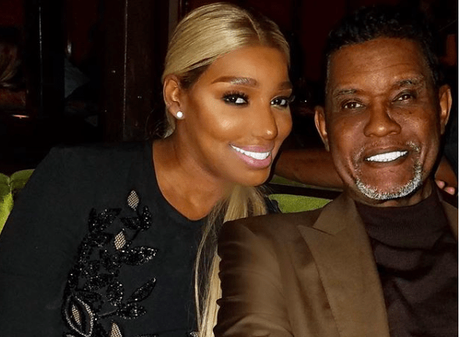 Jesus Be A Healer! NeNe Leakes Husband Gregg Leakes Has Cancer