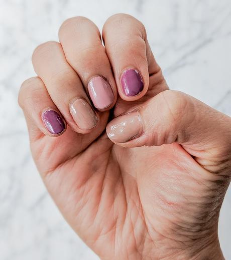 Deborah Lippman Gel Lab review beauty blog