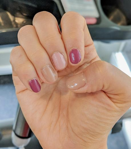 Beauty Tips | The Best At-Home Gel Nail Polish