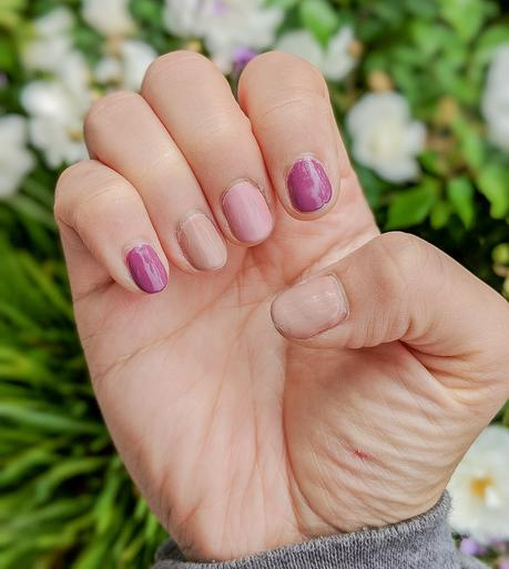 what's the best at home gel nail polish