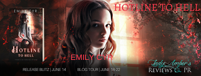 Hotline to Hell by Emily Cyr