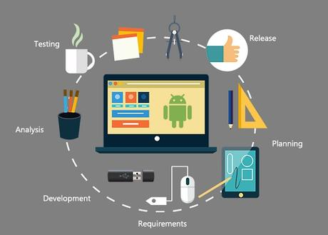 Android App Developers Must Optimize Apps to Succeed in a Crowded Marketplace