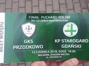 Śmieszne Historie Piłce Nożnej Polsce: Watching Klub Piłkarski Starogard Gdański Przodkowo Pomorskie Final