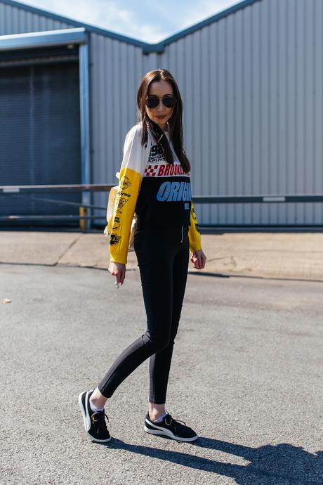 Racer Style