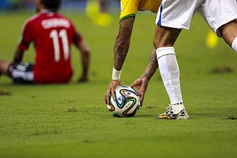 The Wonderful Irony of Kansas City Trying to Get Soccer's World Cup