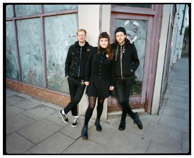 Muncie Girls – 'Picture of Health' video stream