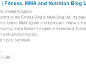 Blogs Websites Mixed Martial Arts
