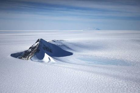 Antarctica is Losing Ice at an Alarming Rate
