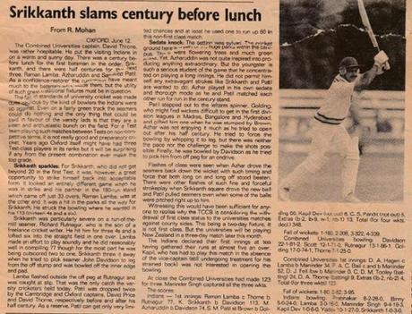 Shikhar Dhawan hits century before lunch at Bengaluru
