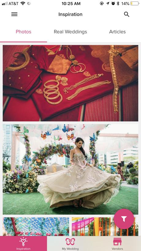 Wedding Planning | WMG App and more…