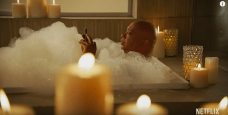 Rev Run & Justine Simmons Netflix Series Get's Premiere Date