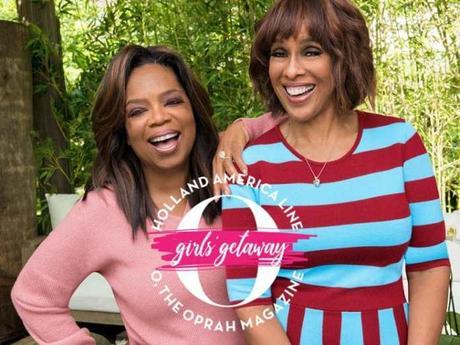 Plan A Girls Trip With Oprah Winfrey & Gayle King