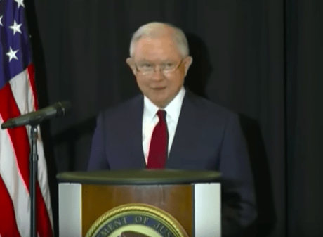 AG Jeff Sessions Cited The Bible To Justify Family Separation At Border