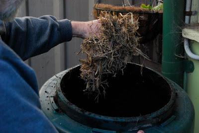 The 10-Year Rewind – Part 14 – Compost Recipe