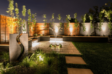Outdoor Spot Lighting Fixtures For Creating Accent Illumination