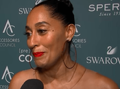 Tracee Ellis Ross Honored 2018 Awards