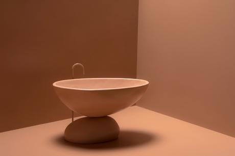 A Bathroom Like no Other