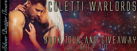 Coletti Warlords by Gail Koger