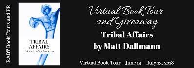 Tribal Affairs by Matt Dallmann