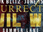Resurrection: Civil Release Day! Regal Entertainment Gift Pack