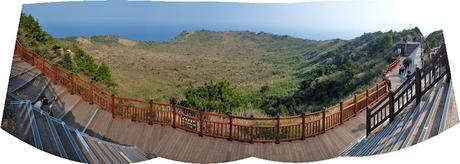 UNESCO World Heritage Sites in Jeju