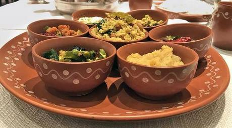 The Best Andhra Style Restaurant in Bangalore - Nandhana